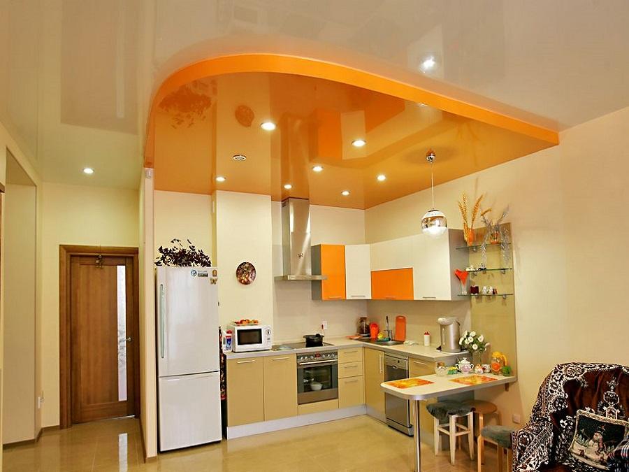 диана невероятно потолок для кухни образцы и фото свои контакты для