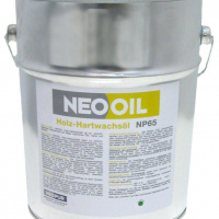 Масло-воск для паркета Neopur NeoOil Hard Wax Oil NP65