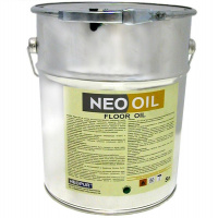 Паркетное масло Neooil Floor Oil 5 кг