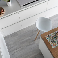 Виниловый ламинат Gerflor Senso Wood 0835 Cleveland Grey