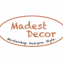 Плинтус Madest Decor